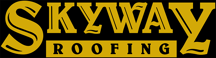 Skyway Roofing Logo